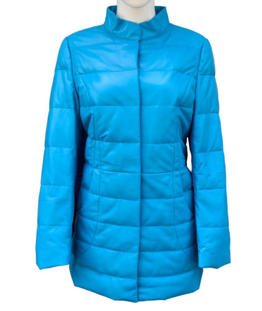 áo khoác da nữ xịn